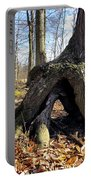 Hobbit Holes Portable Battery Charger