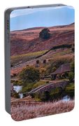 Hobbiton Overlook Portable Battery Charger