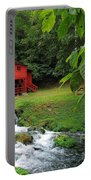 Hodgson Water Mill Portable Battery Charger