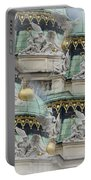 Hofburg Palace Dome Portable Battery Charger