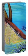 Hogfish Portable Battery Charger