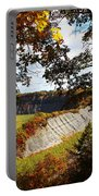 Hogs Back Overlook Portable Battery Charger
