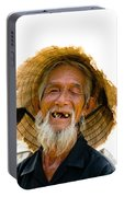 Hoi An Fisherman Portable Battery Charger
