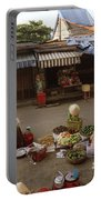 Hoi An Market Portable Battery Charger