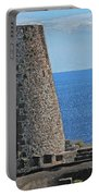 Hole In The Tower Portable Battery Charger