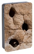 Holes In The Wall Portable Battery Charger