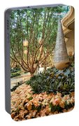 Holiday Lights - Wynn Hotel Portable Battery Charger