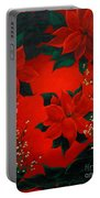 Holiday Pedals Portable Battery Charger