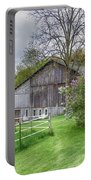 Holland Barn Portable Battery Charger