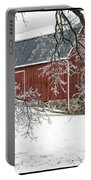 Holly Barn Portable Battery Charger