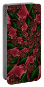 Holly Daze Portable Battery Charger