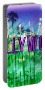 Hollywood Day And Night Portable Battery Charger