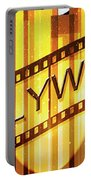 Hollywood Gold Portable Battery Charger