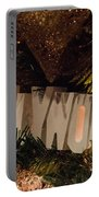 Hollywood Holidays Portable Battery Charger