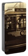 Hollywood Trolley Portable Battery Charger