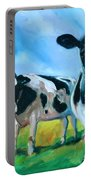 Holstein Amoogos Portable Battery Charger