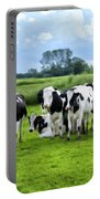Holstein Heaven Portable Battery Charger