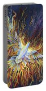 Holy Fire Portable Battery Charger