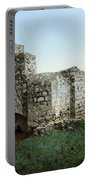 Holy Land: Ruins Portable Battery Charger