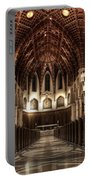 Holy Name Cathedral Portable Battery Charger