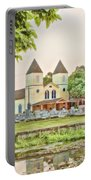 Holy Rosary Church Portable Battery Charger