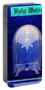 Holy Water Portable Battery Charger