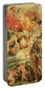 Homage To Rubens Portable Battery Charger