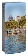 Home And Water And City Portable Battery Charger