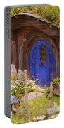 Home Of Hobbiton 2 Portable Battery Charger