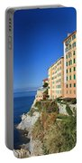 homes in Camogli Portable Battery Charger