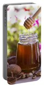 Honey Portable Battery Charger