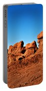Hoodoos Row Portable Battery Charger