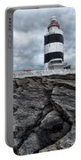 Hook Head Lighthouse Portable Battery Charger