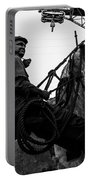 Hoover Dam Climber Portable Battery Charger