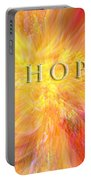 Hope Portable Battery Charger