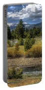 Hope Valley Wildlife Area Portable Battery Charger