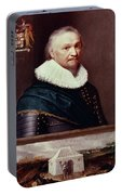 Horace Vere (1565-1635) Portable Battery Charger