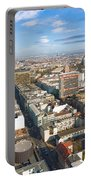 Horizontal Aerial View Of Berlin Portable Battery Charger