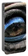 Horse Eye Portable Battery Charger