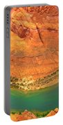 Horseshoe Bend Two Portable Battery Charger