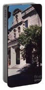 Hospicio Cabanas Guadalajara Mexico Orphanage 1 By Tom Ray Portable Battery Charger by First Star Art