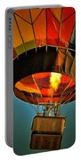 Hot Air Balloon  Portable Battery Charger