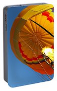 Hot Air Ballooning 2am-29241 Portable Battery Charger
