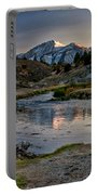 Hot Creek Portable Battery Charger