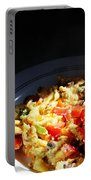 Hot Lunch Portable Battery Charger