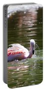 Hot Summer Days Portable Battery Charger