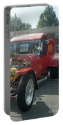 Hot Wheels Express   # Portable Battery Charger
