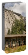 Hotel Ahwahnee Portable Battery Charger