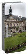 Hotel De Ville - Tours Portable Battery Charger