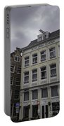 Hotel Prins Hendrick Amsterdam Portable Battery Charger